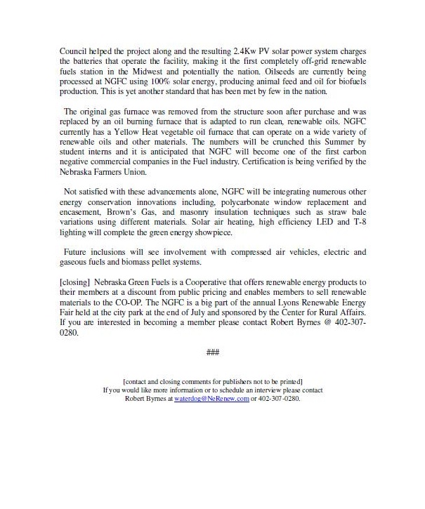 press release template free .