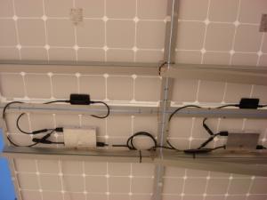Dual Micro Inverters
