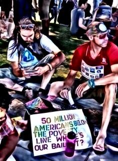 2011 Occupy Art