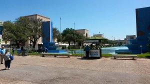 fair park fountains