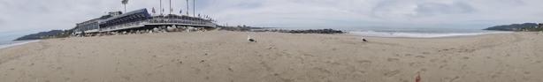 Day 11 beach