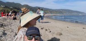 day 8 beach