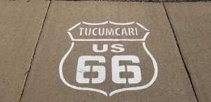 tucumcari sidewalk