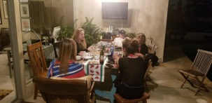 Laurel Canyon party